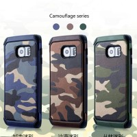 Casing Hp Cover Samsung Note 4 5 A8 E5 E7 Comando Case Military