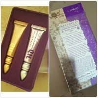 Authentic UDPP Urban Decay Eyeshadow Primer Potion Duo full size