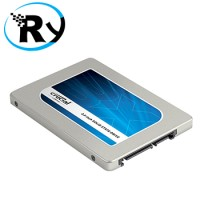 Crucial SATA 2.5 Internal SSD 6GBPs 120GB - BX100