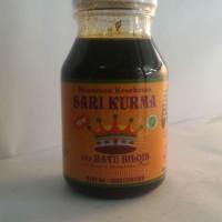 SARI KURMA CAP RATU BILQIS Isi 360 mg