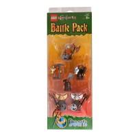 Lego Castle 852702 Battle Pack Dwarfs