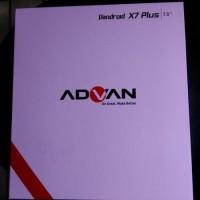 Advan Tab X7 Plus