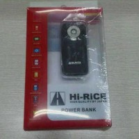 Jual Hi-rice Power Bank 5200 Mah Murah