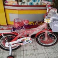 Sepeda Anak Cewek Little Pony 16