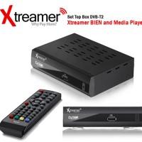 Jual receiver tv digital Xtreamer Set Top Box DVB-T2 BIEN 2 Murah