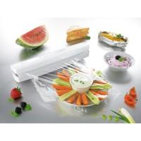 Pembungkus Plastik Makanan/ Wraptastic Plastic Warpping Plastic Sealer