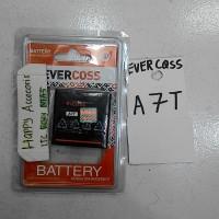 Batre/battery/baterai Evercoss A7t