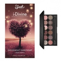 SLEEK Makeup I-Divine Eyeshadow Palette(ORIGINAL)