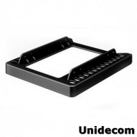Internal SSD Mounting Bracket Kit 2.5 Inch To 3.5 Inch - Black