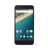 Lg Nexus 5x 5.2 Lte Single Sim 32gb - Black