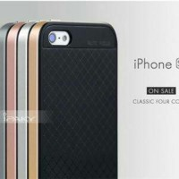 ORIGINAL Casing Ipaky Case iPhone 5 / 5C / 5S / SE Neo Hybrid