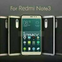 ORIGINAL Casing Ipaky Case Xiaomi Xioami Xiomi Redmi Note 3 / Pro