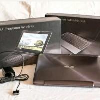 Harga asus transformer tf700t tablet laptop hybrid 10 1 nividia tegra 32 | antitipu.com