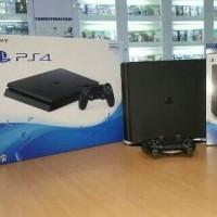 PS 4 slim 500GB