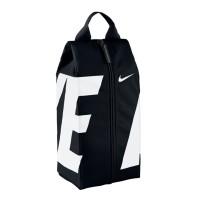 Tas Sepatu Nike Alpha Adapt Black Shoe Bag Original BA5301-010