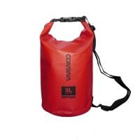 Tas DRY BAG Tas Anti Air Ukuran 5 Liter Untuk Bawa Hp,Uang, Jam Tangan