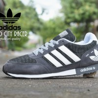 harga Sepatu Sport Adidas Neo City Racer Grade Ori / kets casual pria Tokopedia.com