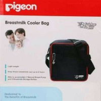 Pigeon Cooler Bag Fridge To Go Tas Penyimpan ASI BPA Free