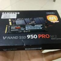 Samsung 950 PRO M.2 SSD 256Gb