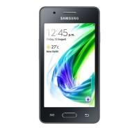 Samsung Z2 Tizen 1/8 - 4G LTE - Black - Baru NEW - GRS Resmi