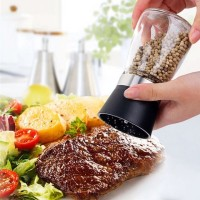 Maximo Ceramic Salt and Pepper Grinder