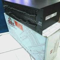 EQUALIZER DBX 2231 baru