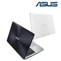 ASUS X555U Core i5 6200U RAM 4GB VGA 920M 2GB 500GB 15.6