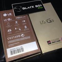 harga Dus/kotak Book/buku Handphone Lg G3 Tokopedia.com