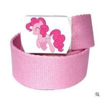 Sabuk ikat pinggang anak my little pony pinky pie muda import belt