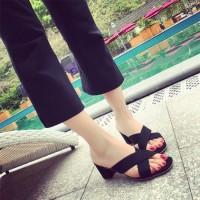 Harga High Heels Korea Travelbon.com