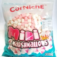 Jual Corniche Mini Marshmallow Mix Murah