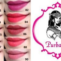 Jual Purbasari Lipstick Matte Murah