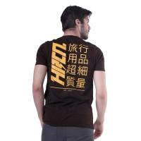 Kaos Pria - Kaos Distro Ori Brand Bandung H 0542