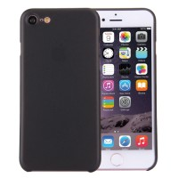 harga 0.3MM ULTRA THIN SEMI HARDCASE IPHONE 7 BLACK Tokopedia.com