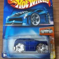 Hot Wheels #014 - Blings Cadillac Escalade