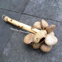 harga Marakas Kluwek,alat Musik Perkusi,tradisional Tokopedia.com