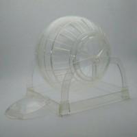 Mainan Hamster-Sugar Glider Excersis Ball Chilcila