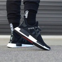 """Adidas NMD Runner """" Mastermind """" Premium Original( Sepatu fitness cowo"""