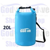 Alat Selam Godive Snorkeling Diving Water-Proof Dry Bag 20L B-003