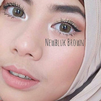 softlens New-Bluk baby eyes ( per box)
