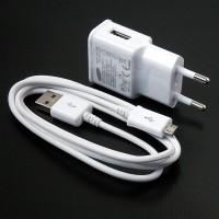 travel charger samsung original / USB adapter 10w 2A ga Murah