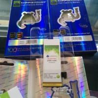 Hippo Baterai Iphone 5S / Iphone 5C (2000MAH) Diskon