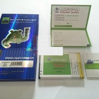 battery Hippo galaxy NOTE 3 3600 mAh / baterai double p Limited