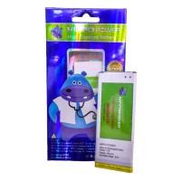 Baterai Hippo Samsung Galaxy NOTE 3 NEO N750 3850mAh /B Limited