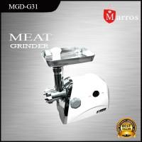 harga Mesin Giling Daging Fomac / Electric Meat Grinder Fomac MGD-G31 Tokopedia.com