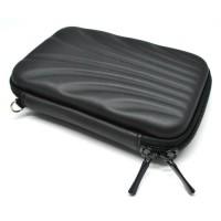 harga Shockproof Leather Multifunction Case Bag for Smartphone/Gadget/Vape Tokopedia.com
