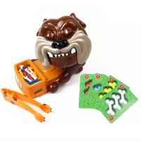 Beware of the Dog - Bad Dog Toy - Mainan Running Man