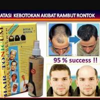harga Obat Penumbuh Rambut Botak,rontok  Hair Thonicum Cepat,aman,terbukti Tokopedia.com