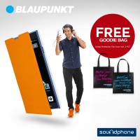 Jual Flip Cover Blaupunkt Sonido X1+ Murah