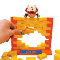 Humpty Dumpty Wall Game / NEW Jenga UNO Stacko Game